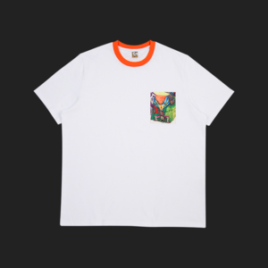 Pierrot pocket T shirts