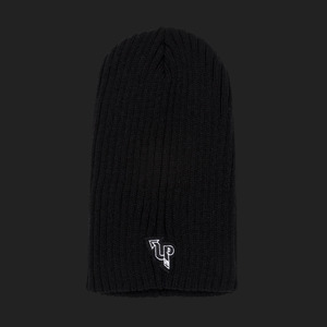 Uppershy logo beanie Type A Black