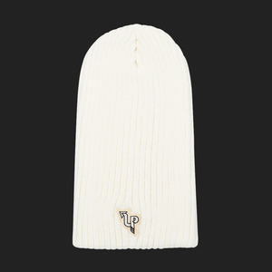 Uppershy logo beanie Type A Ivory